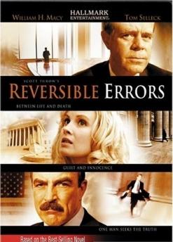 Обратимые Ошибки - REVERSIBLE ERRORS