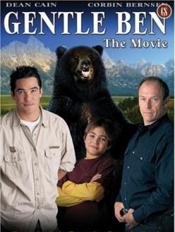 Хозяин горы - Gentle Ben