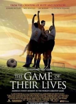 Игра их жизни - The Game of Their Lives