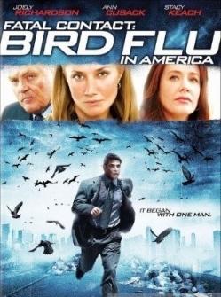 Смертельный Контакт - Птичий грипп в Америке - Fatal Contact - Birds Flu in America