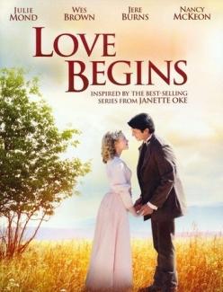 Любовь начинается - Love Begins