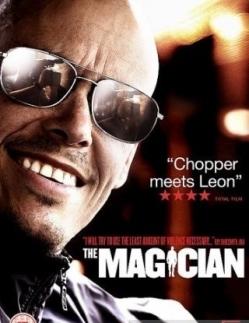 Волшебник - The Magician