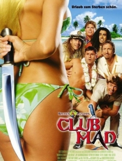 Клуб страха - Club Dread