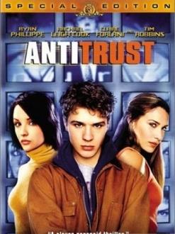 Хакеры 3 Опасная правда - Antitrust