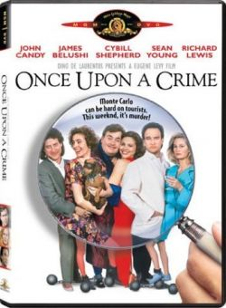 Убийство в Монте Карло - Once Upon a Crime...