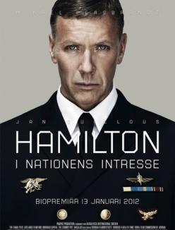 Гамильтон: В интересах нации - Hamilton - I nationens intresse