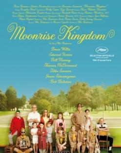 Королевство полной луны - Moonrise Kingdom