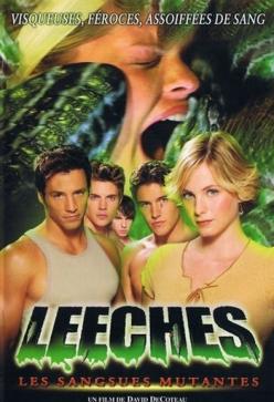 Пиявки - Leeches