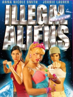 �������������-�������� - Illegal Aliens
