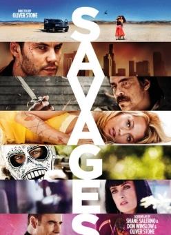 Особо опасны - Savages