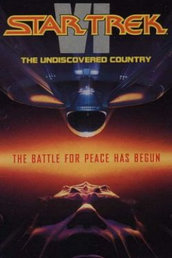 Звездный путь 6: Ненайденная страна - Star Trek VI: The Undiscovered Country