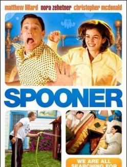 Спунер - Spooner