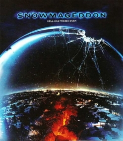 Снежный армагеддон - Snowmageddon