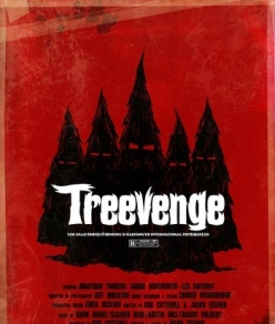 Месть елок - Treevenge
