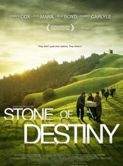 Камень судьбы - Stone of destiny