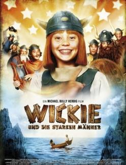 ����, ��������� ������ - Wickie und die starken Manner