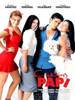 В погоне за Папи - Chasing Papi