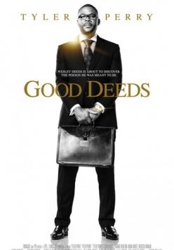 Хорошие поступки - Good Deeds