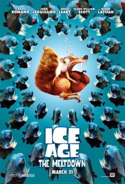 ���������� ������ 2: ���������� ���������� - Ice Age: The Meltdown
