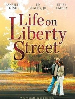 Жизнь на улице Либерти - Life on Liberty Street