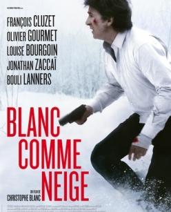 Белый как снег - Blanc comme neige