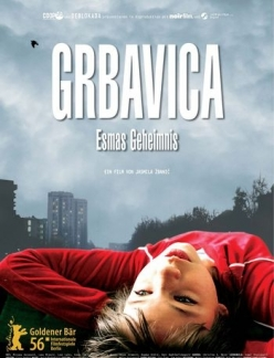 Грбавица - Grbavica