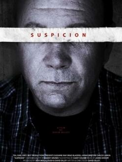 Подозрение - Suspicion