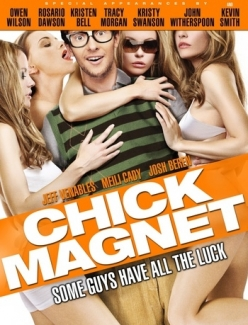 Притягивающий девушек - Chick Magnet