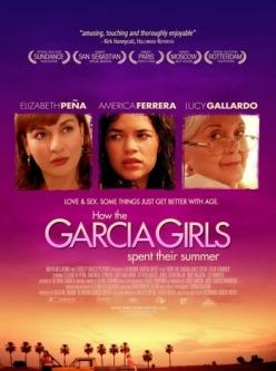 Как девушки Гарсия провели лето - How the Garcia Girls Spent Their Summer