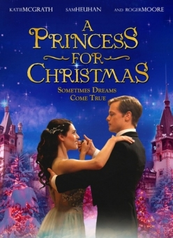 Принцесса на Рождество - A Princess for Christmas