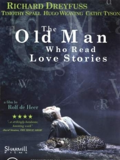 ������, �������� �������� ������ - The Old Man Who Read Love Stories