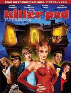 Подушка - Убийца - Killer Pad