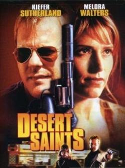 Шаманы пустыни - Desert Saints