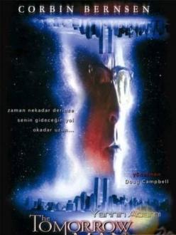 Человек из будущего - The Tomorrow Man