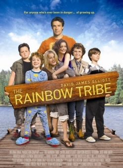 Племя радуги - The Rainbow Tribe