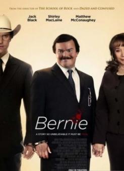 ����� - Bernie