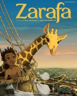 Зарафа - Zarafa