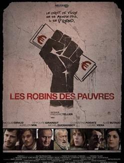 Современные Робин Гуды - Les robins des pauvres