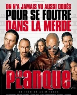 Притон - La planque