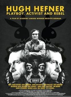 Хью Хефнер: Плейбой, активист и бунтарь - Hugh Hefner: Playboy, Activist and Rebel