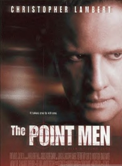 Безликий - The Point Men