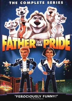 Отец невесты - Father of the pride