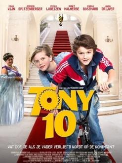 Тони 10 - Tony 10