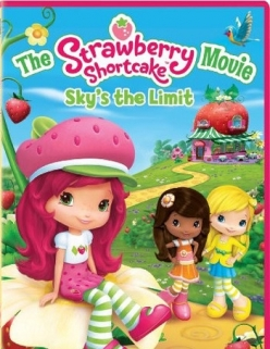 Приключения Ягодок - Strawberry Shortcake The Movie Skys the Limit