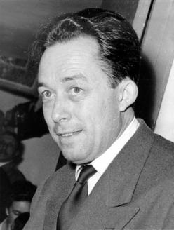 Альбер Камю - Camus