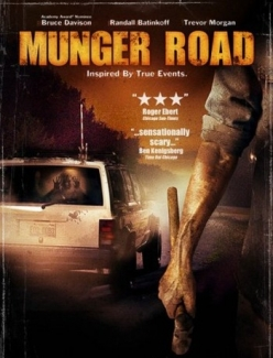 Мунджер-Роуд - Munger Road