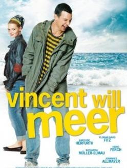 Винсент хочет к морю - Vincent will Meer