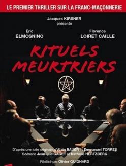 Ритуальные убийства - Rituels meurtriers
