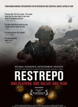 Рестрепо - Restrepo