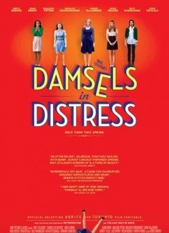 Девушки в опасности - Damsels in Distress